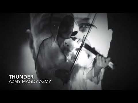 Thunder Imagine Dragons (violin cover) by Azmy Magdy Azmy