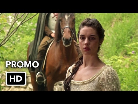 "Reign Season 4 ""Two Queens"" Promo (HD)"