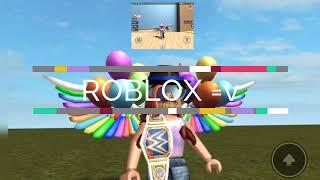 Intro para roblox Bv xd