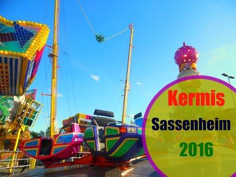 Kermis Sassenheim 2016