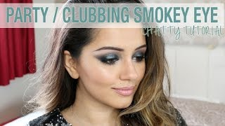 Chatty Tutorial | Party Clubbing Smokey Mermaid Eye Makeup Look | Kaushal Beauty(SHOP my positivity bracelets ☆ https://shop.bonvitastyle.com ☆ ♥ ♥ THUMBS UP for more videos ♥ ♥ ♥ Expand me for more goodness ☺   ♥ Find me on: ..., 2015-04-26T14:00:00.000Z)