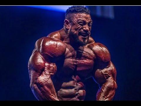 Bodybuilding motivation - WORK IN THE DARK