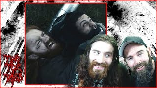 Paradise Lost - Blood and Chaos (OFFICIAL VIDEO) - REACTION