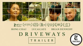 Driveways - Official Trailer