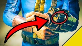 Fallout 76 - Trailer DEEP ANALysis