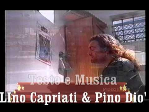 Musica Napoletana - Pino Dio