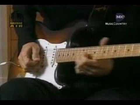 Eric Johnson - The Guitar Show I