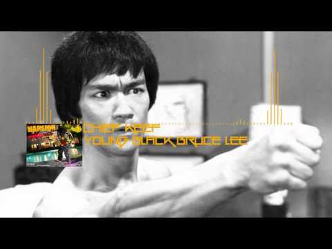 Chief Keef - Young Black Bruce Lee [Bass Boosted] [HD]
