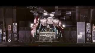 YouTube動画:TeddyLoid「FOREVER LOVE」Official Music Video