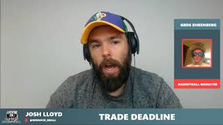 2018 NBA Trade Deadline Fantasy Implications