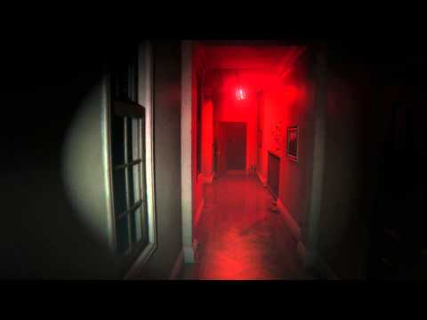 P.T.: Silent Hill Playable Teaser - Part 2 Re-upload - Testing 2K Resolution