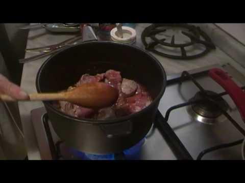 Lezione 19  Cucina Napoletana di Tradizione  Marinella