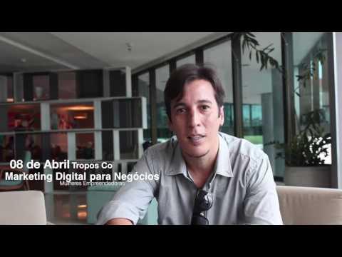 Curso de Marketing Digital em Salvador, inscrições abertas!