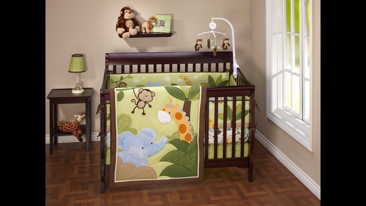 flawless boy baby room ideas - youtube