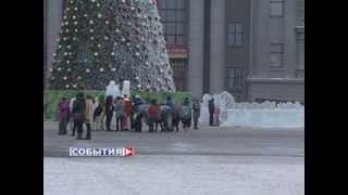 Места массовых гуляний в Самаре объявлены свободными от алкоголя