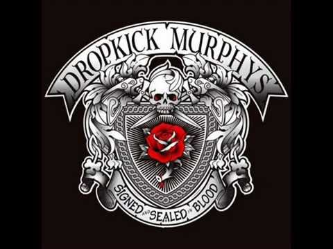 Dropkick Murphys - Jimmy Collins' Wake
