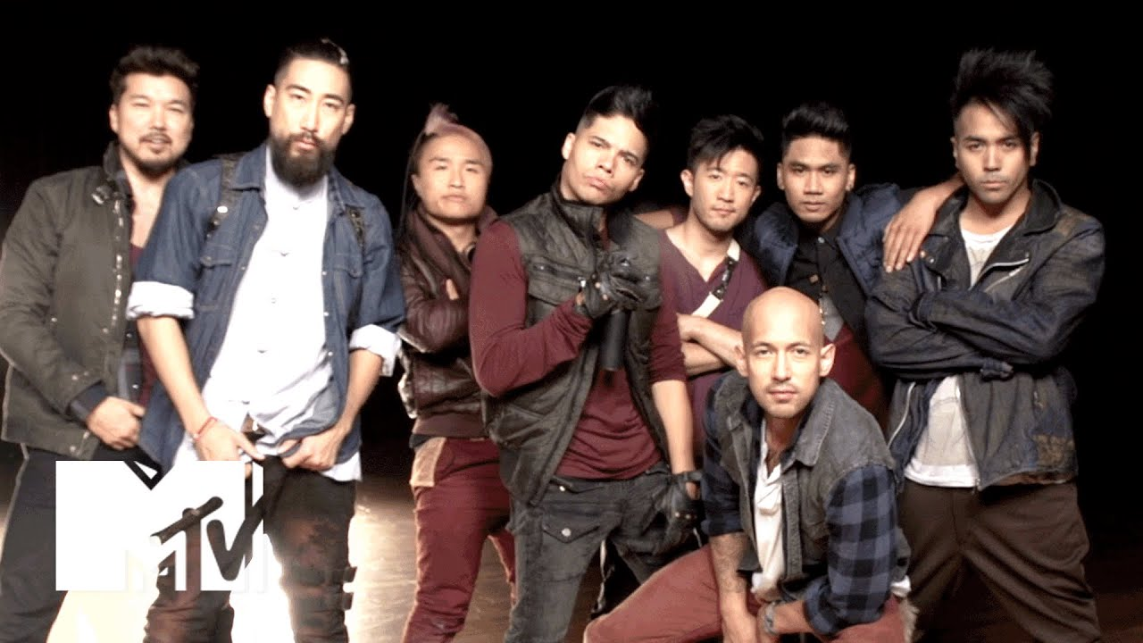 America's Best Dance Crew: Road To The VMAs | ABDC Dance
