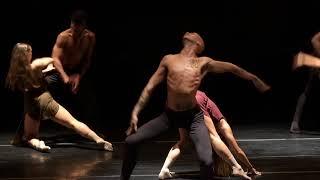 Complexions Contemporary Ballet: Nov 14-26, 2017