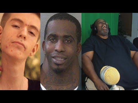 """Dad Reacts to Daddy Long Neck & Wide Neck """"Neckst Up"""" (Official Music Video)"""