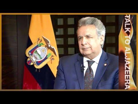🇪🇨  Lenin Moreno: It is necessary to establish a new ideology | Talk to Al Jazeera