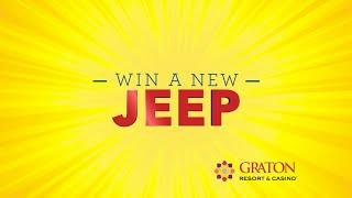 Graton Resort & Casino - Ride Into Summer