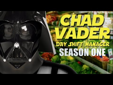 Chad Vader Day Shift Manager Season 1