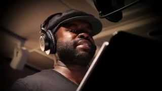"Black Thought - ""Horn of Plenty"" - ASK YOUR MAMA"