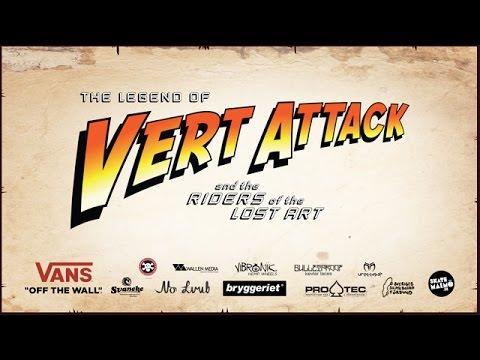 VERT ATTACK 2017