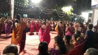 Saptashree bhondla 2016(kis bai kis)
