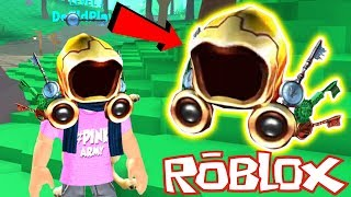 [NEW CLUE!!] SEARCHING THE GOLDEN DOMINUS! (HOW TO GET EVERY KEY) - Roblox Ready Player One