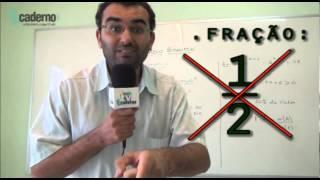 #ficadica#26 - Concurso PMMG / Matemática
