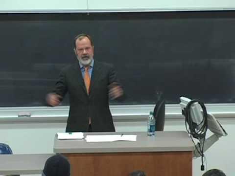 Journalistic Ethics, Lec 8, Communications Studies 187, UCLA