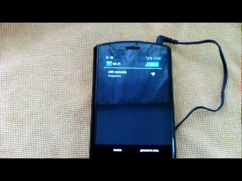 Acer Liquid E Android 4.0 ICS