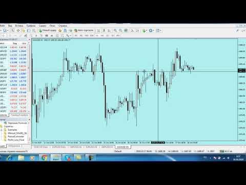 Прогноз  по золоту , фунт доллар , евро  доллар  18 10 19 .