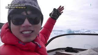 세계테마기행 - 볼수록 짜릿한! 북대서양 빙하 섬 1부- 극한의 땅 그린란드_#001