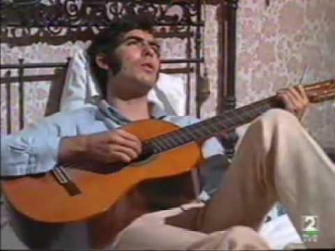Joan Manuel Serrat Premio Nacional de las Músicas Actuales