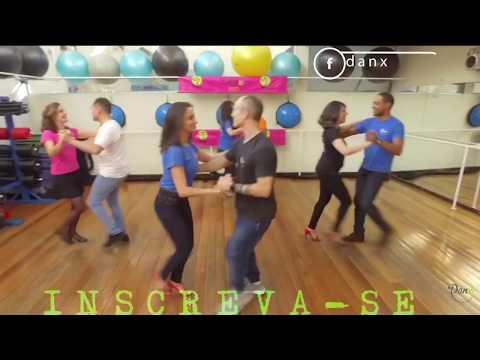 Salsa Class 1 Despacito  Danx step  step