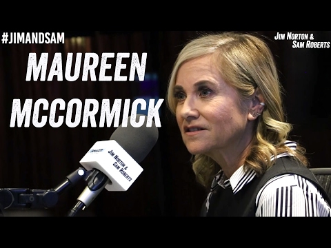 Maureen McCormick (w/ Mike Cannon) - Brady Bunch, Psychedelics, Twitter, Late Florence Henderson