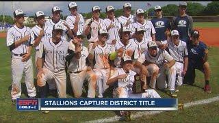 American Heritage captures district title