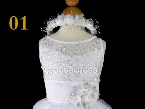 Best Sales - 2017 First Communion Dresses Online