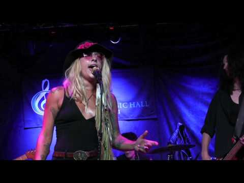 ''GIMME THAT'' - JANE LEE HOOKER @ Callahan's, July 2017 - 1080HD