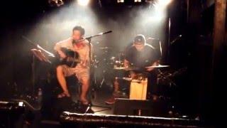 2015/6/18 心斎橋AtlantiQs 井ノ口 悌withたまだしょうご ・Official we...