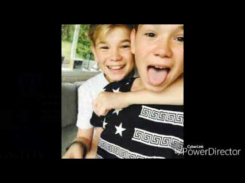 Marcus and Martinus| First kiss