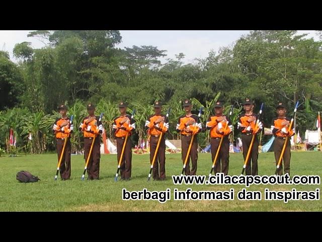 Ambalan Arjuna-Srikandi | Pekan Kreasi