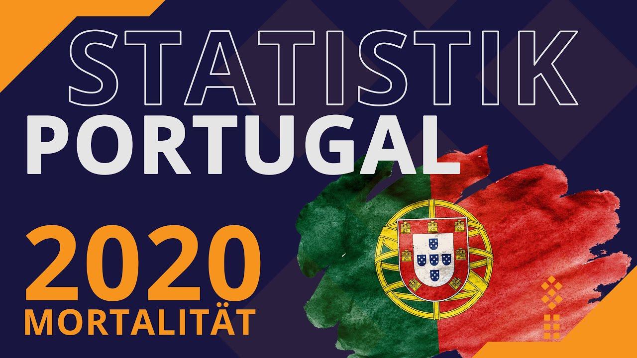 #Sterbezahlen #PORTUGAL - #Katastrophe oder #Panik? Ein Blick hinter die Headlines der Presse.