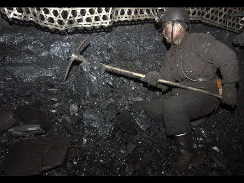 Coal Mining Documentary - The Most Dangerous Job On Earth -