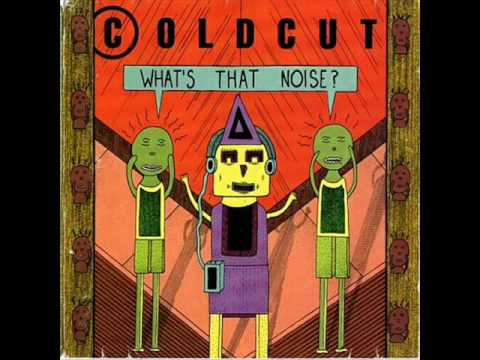 Coldcut  Stop This Crazy Thing