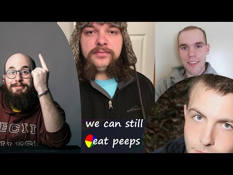 we can still eat peeps (GoF #39)