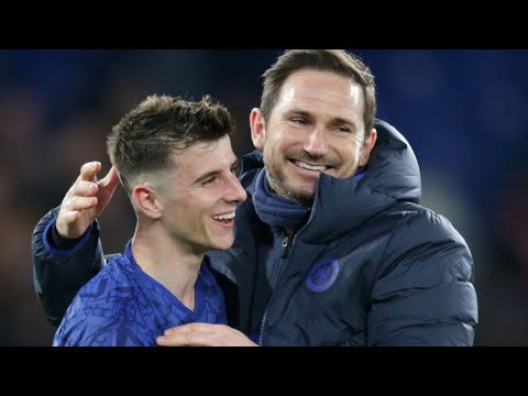 Why Mason Mount is ESSENTIAL To Frank Lampard's Chelsea! w/ Alex Goldberg