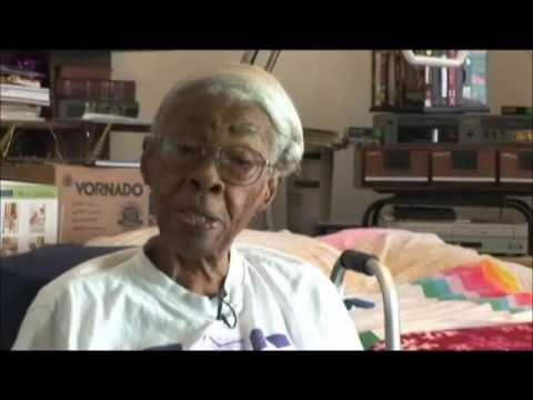 Define centenarian